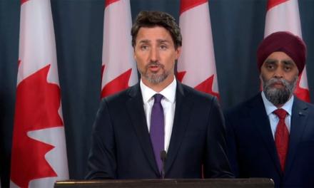 Misil iraní derribó avión ucraniano, afirma Justin Trudeau; dice contar con información de fuentes de Canadá y países aliados