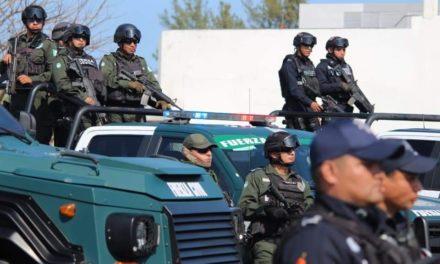 En enero, registró SSP más de 2 mil detenciones en la entidad veracruzana
