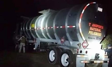 Asegura SSP alrededor de 30 mil litros de hidrocarburo, en Agua Dulce y Tihuatlán