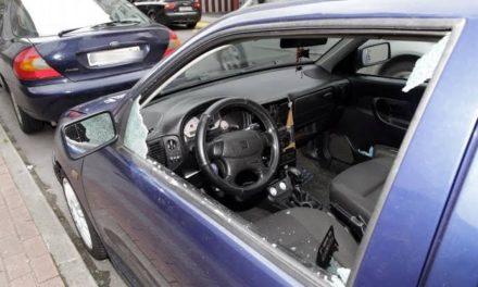 Estos 10 estados registran más robos violentos de autos