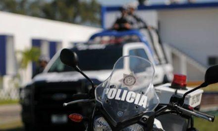 Taxista de Xalapa es apuñalado en Coatepec