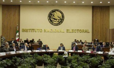 Buscan siete organizaciones convertirse en partidos políticos