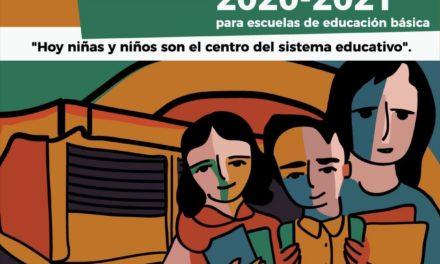 Este 4 de febrero inicia el proceso de Preinscripciones2020 para nuevo ingreso a educación básica en Veracruz