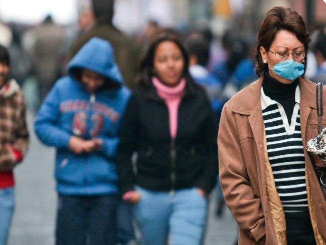 Personas con obesidad o alergia serán las más afectadas por coronavirus
