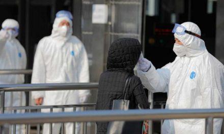 Coronavirus: 1.018 muertos y más de 43 mil contagiados