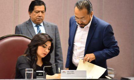 Propone Omar Miranda nueva Ley para la Prevención del Acoso Escolar en Veracruz