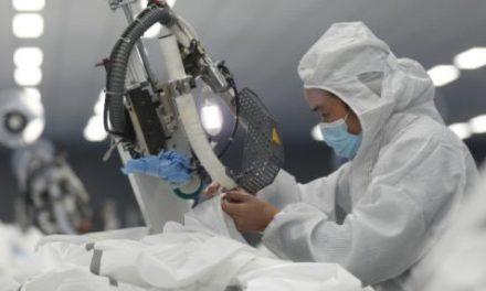 Reporta Oaxaca primer caso sospechoso de Coronavirus