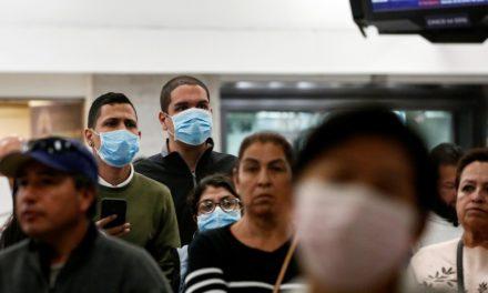 Descartan posible caso de COVID-19 en Oaxaca