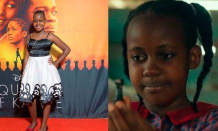 Fallece joven estrella de Disney Nikita Walingwa