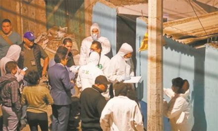 Jovana 'N'… revelan nombre de la mujer que secuestró a Fátima; sus hijos estudian en la misma escuela