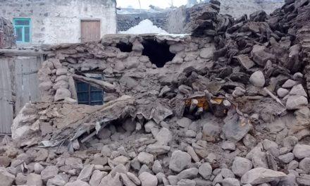 Nueve muertos y 37 heridos en Turquía después del sismo de magnitud 5,7 en Irán