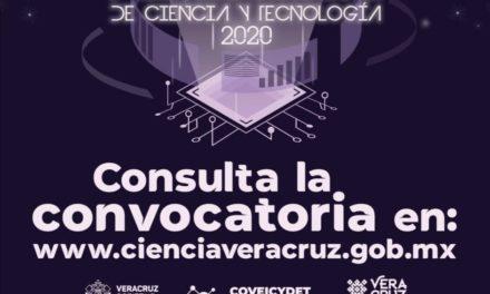Secretaría de Educación convoca al Premio Estatal de Ciencia y Tecnología 2020