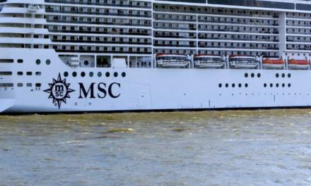 Cozumel también rechaza arribo a crucero por sospecha de coronavirus, ya había sido rechazado en Jamaica