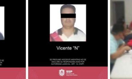 Rescatan SSP y Guardia Nacional a nueve migrantes; dos detenidos