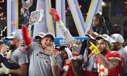 Kansas City Chiefs vence 31-20 a San Francisco 49ers y gana el Super Bowl