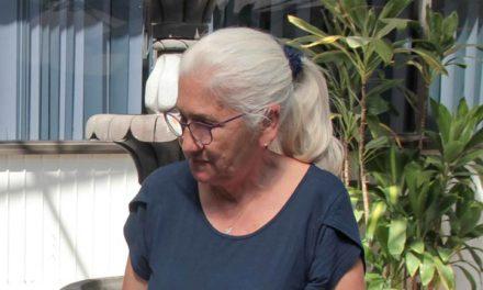 Delia Mercedes Amaya del Moral, 50 años de servicio a la UV