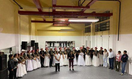 UV realizará Diplomado en Danza Folklórica Mexicana