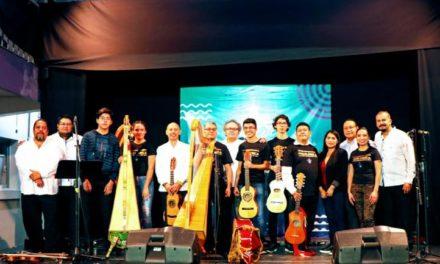 UV ofrece Diplomado en Música Folklórica