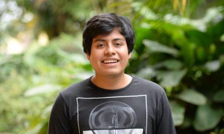 Estudiante de Música ganó V Concurso Nacional Encordando