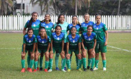 Halcones UV concluyeron su participación en el Torneo de Futbol Telmex