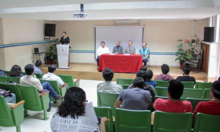 Facultad de Matemáticas, sede del V Congreso Mexicano de Punto Fijo