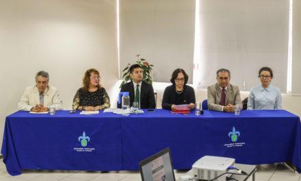 Pedagogía conmemora su 66 aniversario con actividades académicas