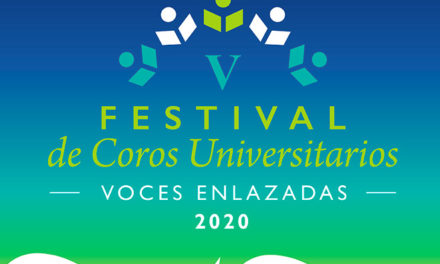 Invitan al Festival de Coros Universitarios 2020