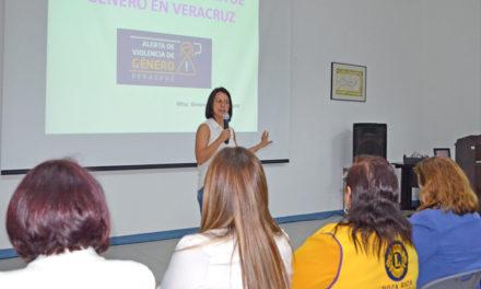 Alertas de género, útiles para combatir violencia contra las mujeres