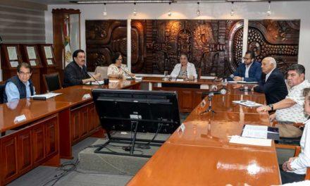 Rectoría y sindicatos de la UV dialogaron sobre plan de contingencia ante COVID-19