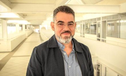 Eminus, activo importante ante contingencia: Alberto Ramírez