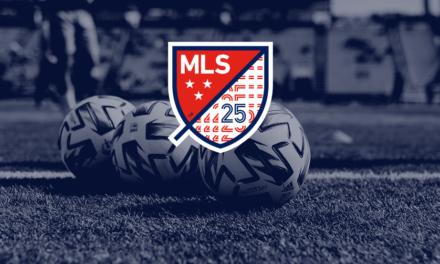 Liga de Fútbol de Estados Unidos MLS, suspende temporada por 30 días por Covid-19