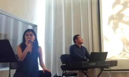 Música y cine a mano se presentó en Orizaba-Córdoba