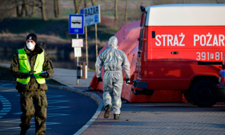 Alemania cerrará fronteras con Francia, Suiza y Austria