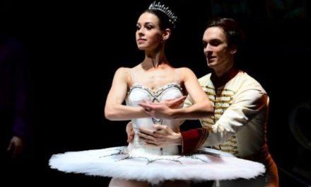 Ballet Bolshoi transmitirá funciones en vivo debido a coronavirus