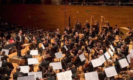 OSX y DGDC retransmitirán conciertos en línea