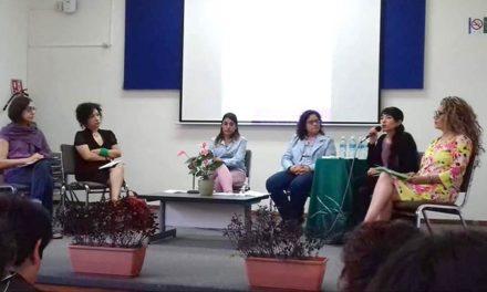 Facultad de Economía realizó conversatorio sobre feminismo en el cambio social