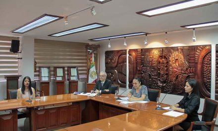 UV asumió presidencia de asamblea anual del Conmex-CEAPEC