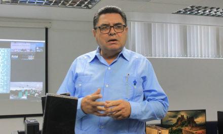UV apuntala educación en línea y TI ante Covid-19: Carlos Lamothe