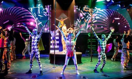 La magia de Cirque du Soleil llega a los hogares en un especial de YouTube para ver durante la cuarentena