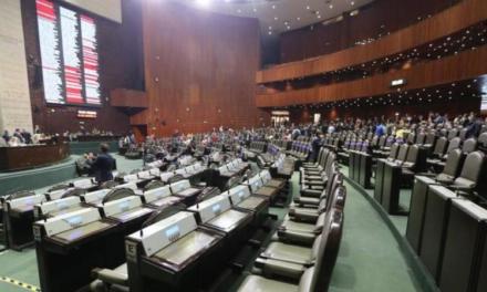 Aprueban diputadoshasta 180 mil mdp para emergencia sanitaria