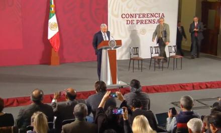 Que dijo López Obrador durante su conferencia de prensa de este 16 de marzo del 2020