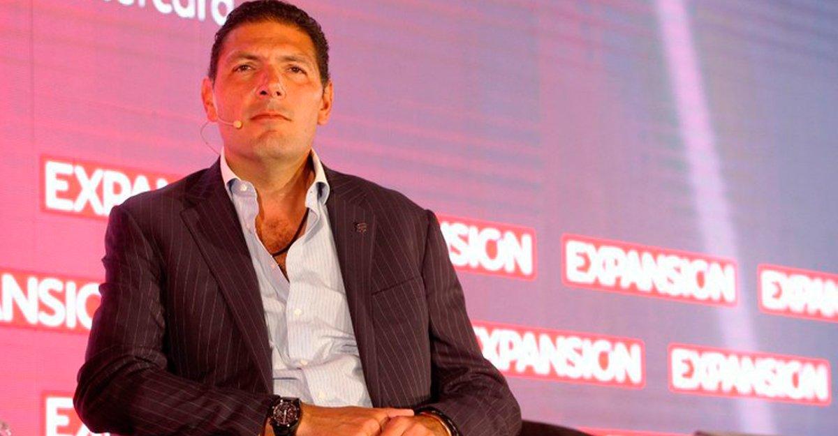 Covid-19 pegará al país, pero se saldrá adelante: Carlos Hank González, presidente de Grupo Financiero Banorte,