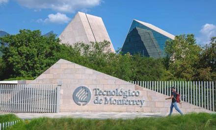 Suspende clases presenciales Tec de Monterrey como medida ante coronavirus