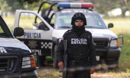Reporta SSP más de 4 mil detenciones, en los primeros meses del año