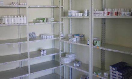 El Estado no podrá combatir los contagios por coronavirus porque en los hospitales no hay ni siquiera medicamentos básicos como el paracetamol: Comisionado del PT