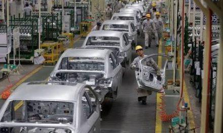 Ensamble de autos creció en febrero; Mazda acelera 85% su producción