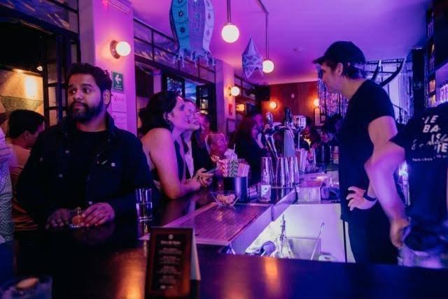 A partir de hoy a las 18 horas queda prohibido la operación de antros, cantinas y bares en Xalapa