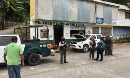 Asesinan al dirigente del Partido Verde en Gutiérrez Zamora, Veracruz
