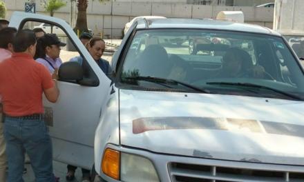 Exsíndica de Actopan fue detenida este miércoles en Xalapa