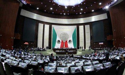 Destituye Cámara de Diputados a presunto acosador